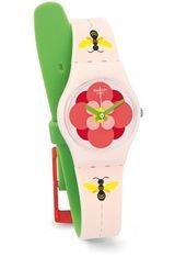 Montre Flower Jungle LM140 - Swatch