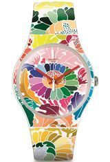 Montre Flowerfool SUOW126 - Swatch