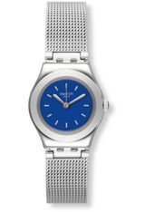 Montre Montre Femme Twin Blue YSS299M - Swatch