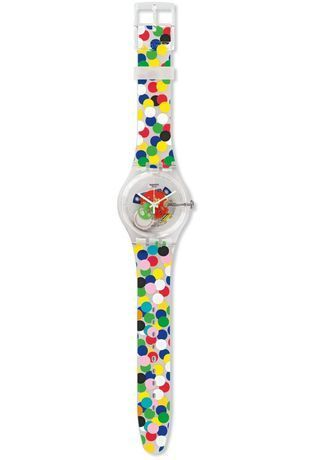 Montre Montre Femme, Homme Spot the Dot SUOZ213 - Swatch - Vue 1