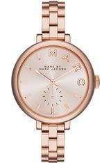 Montre Sally - Rose Gold MBM3364 - Marc Jacobs