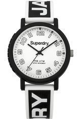 Montre Montre Homme SYG196BW - Superdry