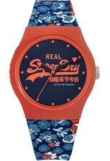 Montre SYL169UCO - Superdry