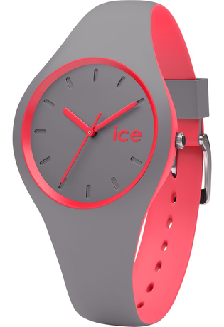 Montre Montre Femme ICE Duo Dusty Coral Small 001488 - Ice-Watch - Vue 0