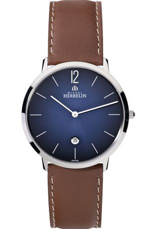 Montre Montre Homme City 19515/15 - Michel Herbelin - Vue 0