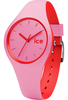 Montre Montre Femme ICE duo Pink Red Small 001491 - Ice-Watch - Vue 0