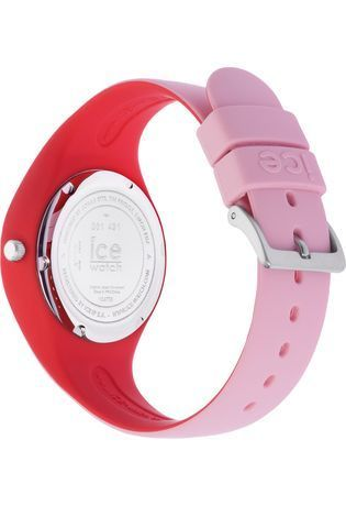 Montre Montre Femme ICE duo Pink Red Small 001491 - Ice-Watch - Vue 2
