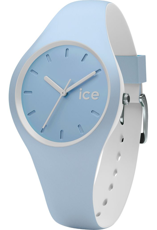 Montre Montre Enfant ICE Duo White Sage Small 001489 - Ice-Watch - Vue 0
