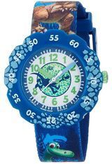 Montre Disney - The Good Dinosaur FLSP010 - Flik Flak