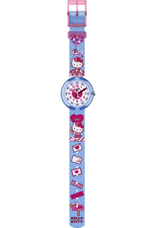 Montre Montre Fille Hello Kitty FLNP024 - Flik Flak - Vue 2