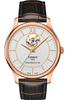 Montre Tradition - Open Heart automatique T0639073603800 - Tissot - Vue 0
