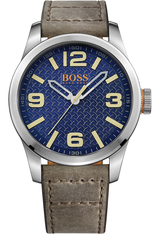 Montre Paris 1513352 - Boss Orange