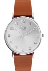 Montre City Tanner - Caramel Silver 36mm 001507 - Ice-Watch