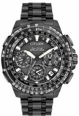 Montre Eco-Drive Satellite Wave CC9025-51E - Citizen