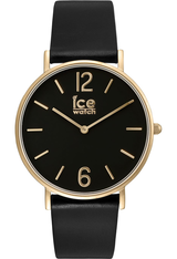 Montre City Tanner - Black Gold 36mm 001503 - Ice-Watch
