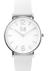 Montre City Tanner - White Silver 36mm 001504 - Ice-Watch