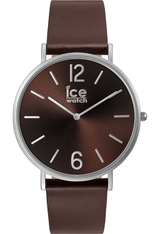 Montre City Tanner - Brun 41mm 001517 - Ice-Watch