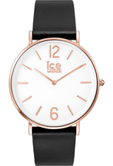 Montre City Tanner - Black Rose Gold 41mm 001515 - Ice-Watch