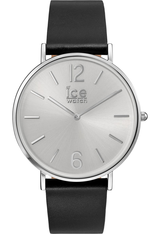Montre City Tanner - Black Silver 41mm 001514 - Ice-Watch