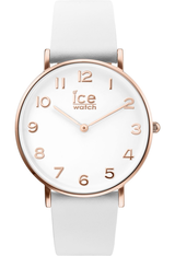 Montre City Tanner - White Rose Gold 36mm 001505 - Ice-Watch