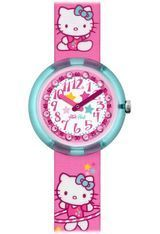Montre Montre Fille Hello Kitty Gym FLNP025 - Flik Flak