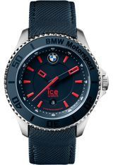 Montre BMW MOTORSPORT STEEL BLUE & RED - BIG BIG 001126 - Ice-Watch
