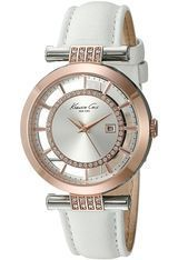Montre Montre Femme Transparency 10021107 - Kenneth Cole