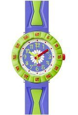 Montre Montre Fille Purple Flower FCSP035 - Flik Flak