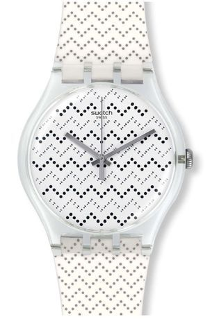 Montre Wavey Dots SUOK118 - Swatch - Vue 0