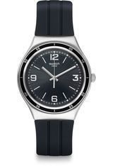 Montre Montre Homme Shiny Black YGS132 - Swatch