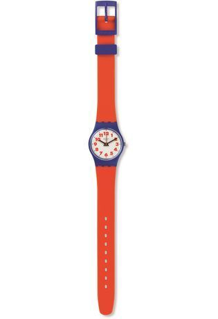 Montre Waswola LS116 - Swatch