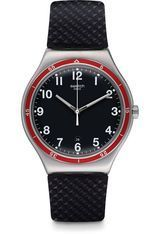 Montre Montre Homme Red Wheel YWS417 - Swatch