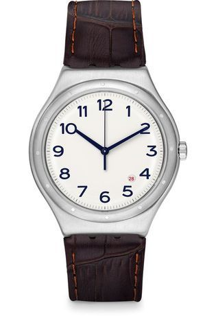 Montre Four Thirty YWS416 - Swatch - Vue 0