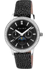 Montre Beauty    E088-L335-K1 - Elixa