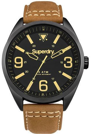 Montre Military SYG199TB - Superdry - Vue 0