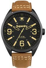 Montre Military SYG199TB - Superdry