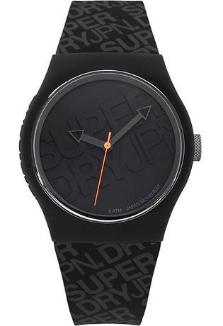 Montre Urban SYG169B - Superdry - Vue 0