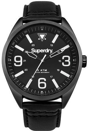 Montre Montre Homme Military SYG199BB - Superdry - Vue 0