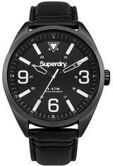 Montre Military SYG199BB - Superdry