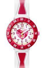 Montre Get it in Pink FCSP036 - Flik Flak