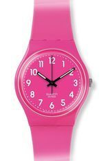 Montre Montre Femme, Homme Dragon Fruit Soft GP128K - Swatch