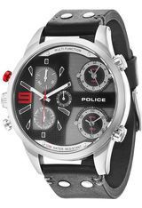 Montre Copperhead Black PL.14374JS-02 - Police