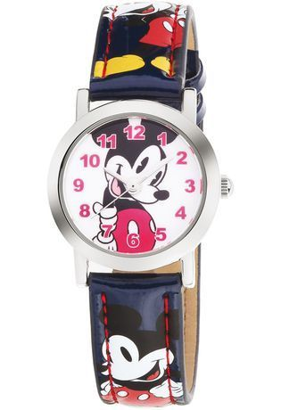 Montre Mickey Mouse DP140-K229 - Disney by AMPM - Vue 0