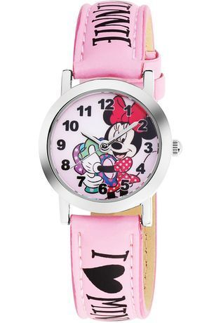 Montre Montre Fille Minnie DP140-K270 - AM:PM - Vue 0