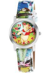 Montre Winnie l'Ourson DP140-K231 - Disney by AMPM
