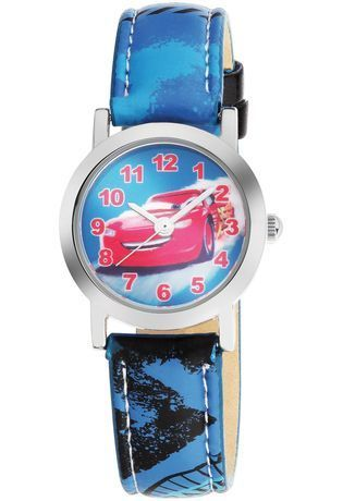 Montre Montre Garçon Cars DP140-K237 - AM:PM