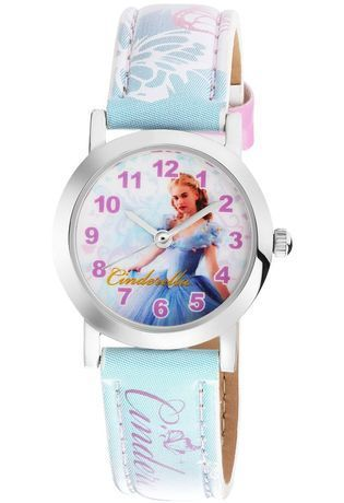 Montre Montre Fille Cendrillon DP140-K275 - AM:PM - Vue 0
