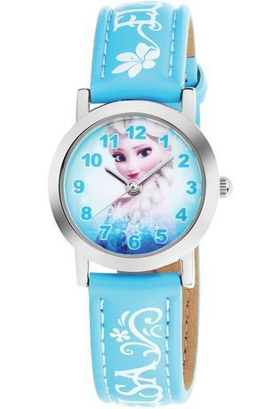 Montre Montre Fille Reine des Neiges DP140-K233 - AM:PM - Vue 0