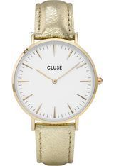 Montre La Bohème Metallic - Gold CL18421 - Cluse