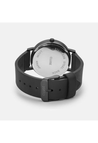 Montre La Roche - Full Black Marble CL40001 - Cluse - Vue 3